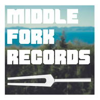 MIDDLE FORK Records<br />&#8203;Charlotte, NC